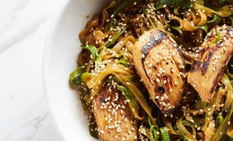 noodles-teriyaki