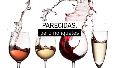 Así es como se degusta un vino
