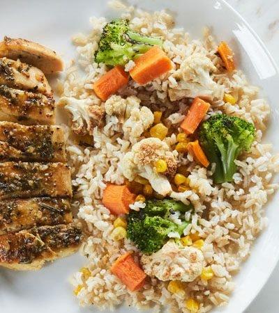 pollo-arroz