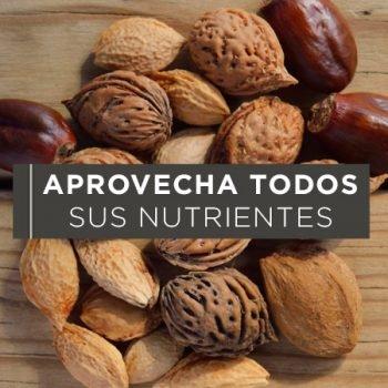 Estados productores y beneficios de alimentos de temporada