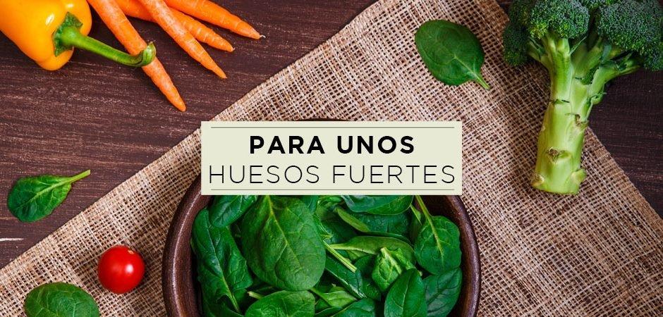 Alimentos que previenen la osteoporosis - Alimentos para la osteoporosis ...