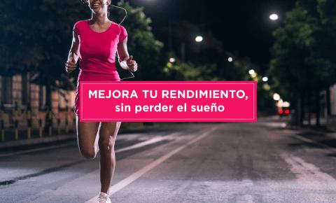 ¿Es bueno hacer ejercicio por las noches?