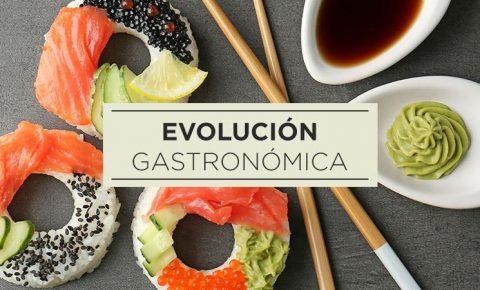 Tendencias y curiosidades en la gastronomía