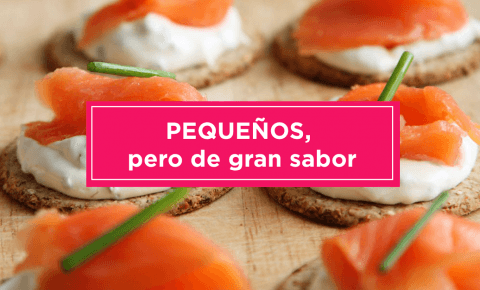 Claves y tips para snacks saludables