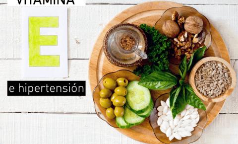 La vitamina antioxidante