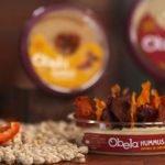 Chips de Betabel y Zanahoria con Obela