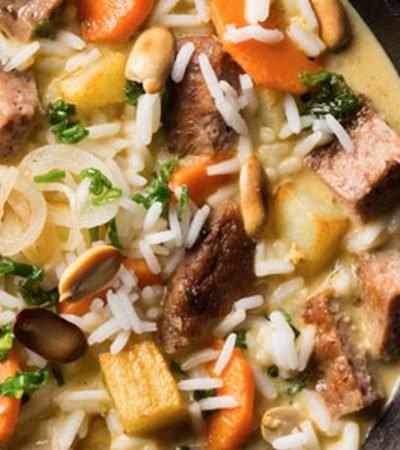 Recetas inspiradas en la gastronomía hindú