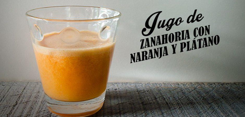 Jugo De Zanahoria Con Naranja Y Platano Chef Oropeza Mientras, añadir el jugo de las naranjas y seguir batiendo. jugo de zanahoria con naranja y platano