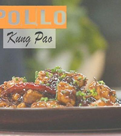 Pollo Kung Pao