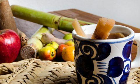 Ponche Tradicional