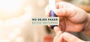 Diabetes: Causas, síntomas y cómo se diagnostica