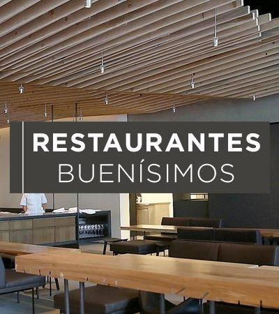 Los mejores restaurantes de América del Norte