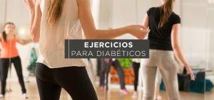 Tips para hacer ejercicio si tienes diabetes