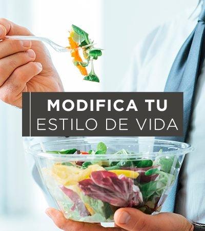 Hábitos saludables para hombres