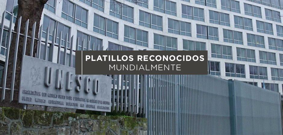 Día MUNDIAL de la UNESCO