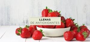 6 Razones para comer fresas