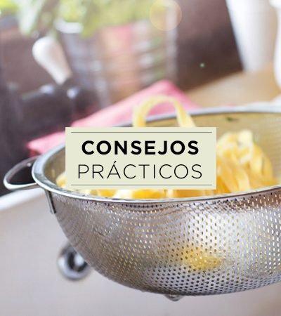 Tips para preparar una pasta perfecta