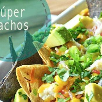 Súper nachos
