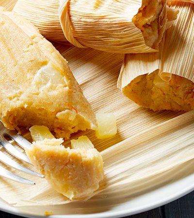 tamales-elote-zanahoria