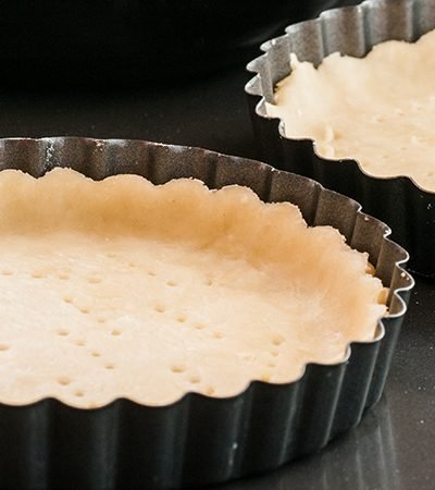 Base para tarta