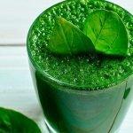 Receta de jugo verde fácil