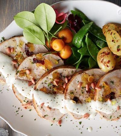 lomo-cerdo-salsa-almendras
