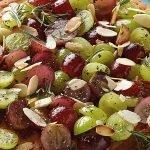 pizza-uvas-con-almendras