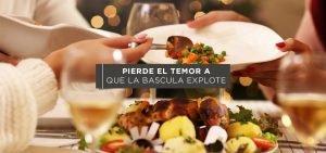 Alimentos saludables, prepárate para las fiestas y precopea sin alcohol