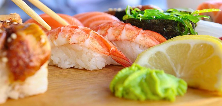 ¿Embarazada y quieres comer pescados y mariscos?