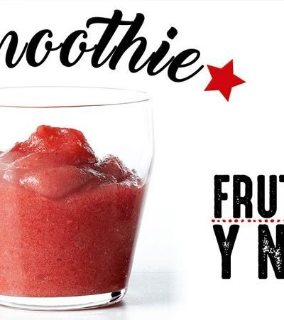 Smoothies post – entrenamiento