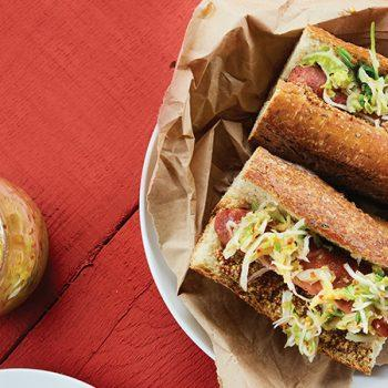 hotdogs-kimchi