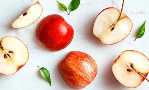 La extinción de la manzana