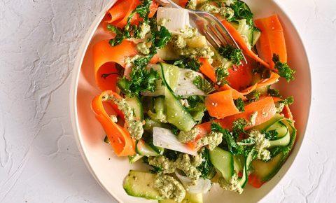 tallarines-de-vegetales
