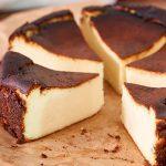 Cheesecake Bronceado