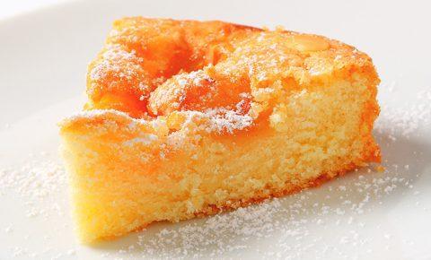 Pastel de Naranja sin Desperdicio