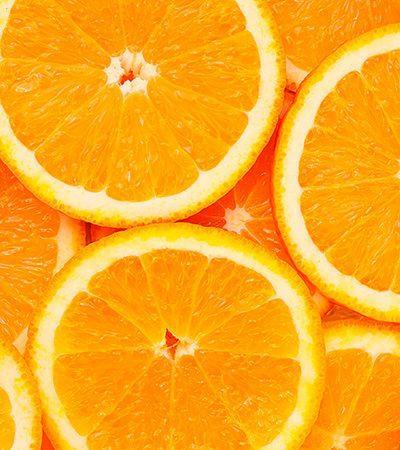 Puré de Naranjas sin Desperdicio