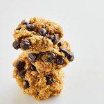 galletas quinoa