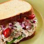 Los Mejores Sándwiches de Atún