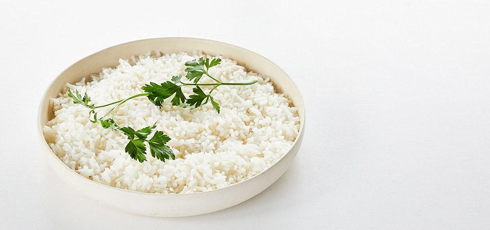 Arroz Blanco Chef Oropeza