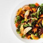 Ensalada de Apio, Manzana y Betabel