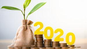 presupuesto 2020