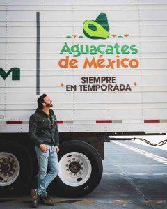aguacates de mexico chef oropeza