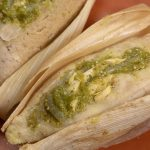 Tamales Verdes